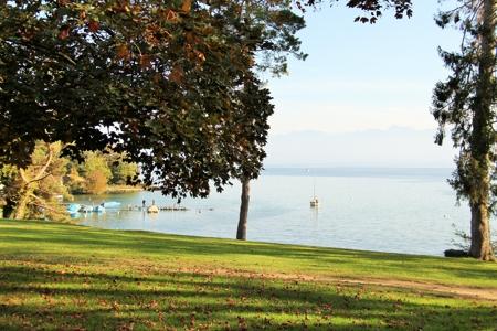 Le Lac image